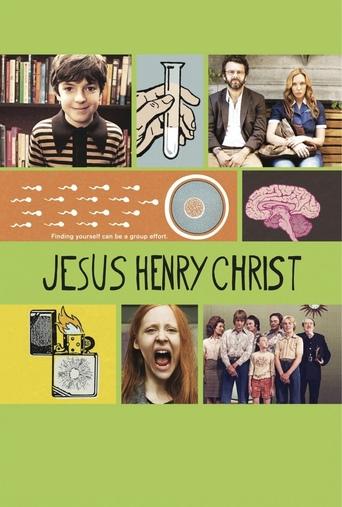 Jesus Henry Christ stream