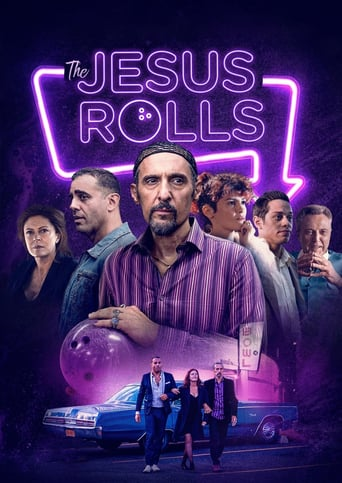 Jesus Rolls Stream