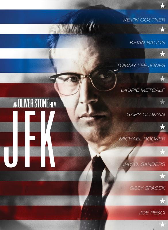 JFK stream