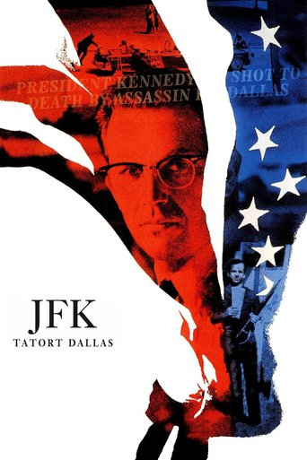 JFK - John F. Kennedy - Tatort Dallas stream