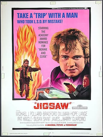 Jigsaw Stream