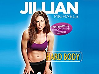 Jillian Michaels- Hard Body stream
