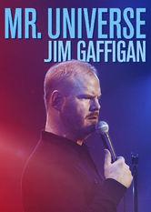 Jim Gaffigan: Mr. Universe stream