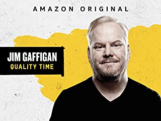 Jim Gaffigan: Quality Time stream