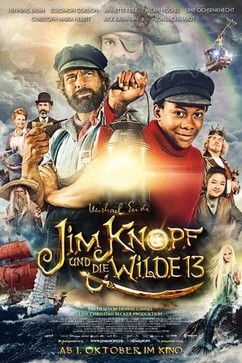 Jim Knopf und die Wilde 13 Stream