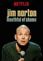 Jim Norton: Mouthful of Shame stream