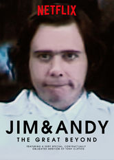 Jim und Andy stream