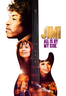 Jimi: All Is by My Side stream