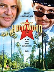 Jimmy Hollywood Director's Cut stream