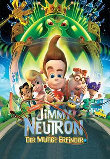 Jimmy Neutron - Der mutige Erfinder stream