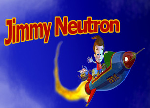 Jimmy Neutron stream