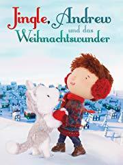 Jingle, Andrew und das Weihnachtswunder Stream
