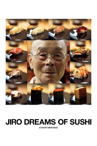 Film Jiro und das beste Sushi der Welt Stream