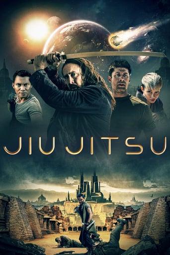 Jiu Jitsu Stream