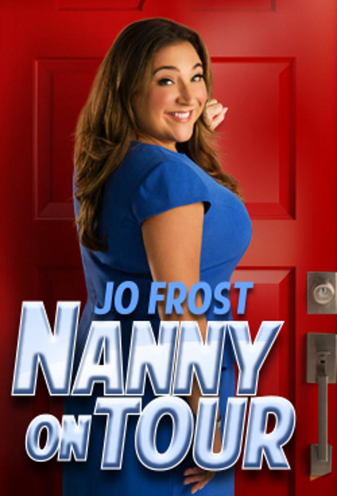 Film Jo Frost: Nanny on Tour Stream