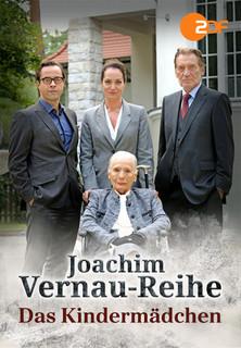 Joachim Vernau - Das Kindermädchen Stream