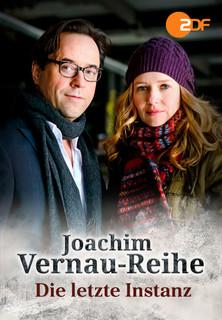 Joachim Vernau - Die letzte Instanz stream