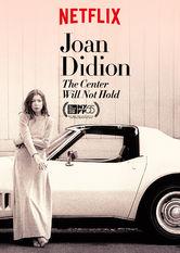 Joan Didion: Die Mitte wird nicht halten - stream