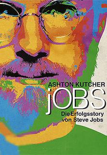 jOBS - Die Erfolgsstory von Steve Jobs stream