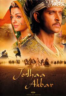 Jodhaa Akbar - stream