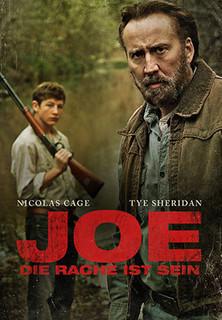 Film Joe - Die Rache ist sein Stream