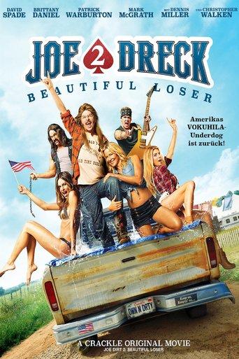 Joe Dreck 2: Beautiful Loser stream