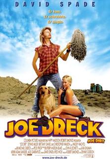 Joe Dreck stream