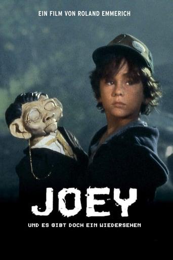 Joey Stream