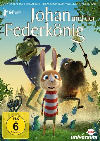 Johan und der Federkönig stream