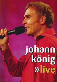Johann König Live - stream