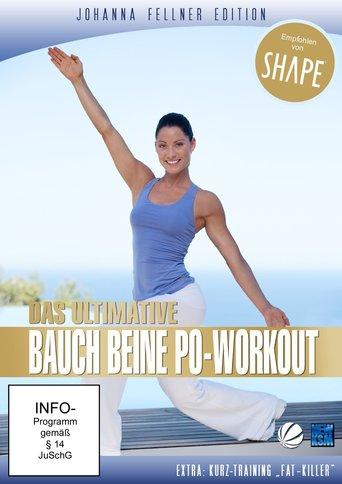 Johanna Fellner - Das ultimative Bauch Beine Po-Workout Stream