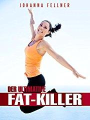 Johanna Fellner - Der ultimative Fat-Killer stream