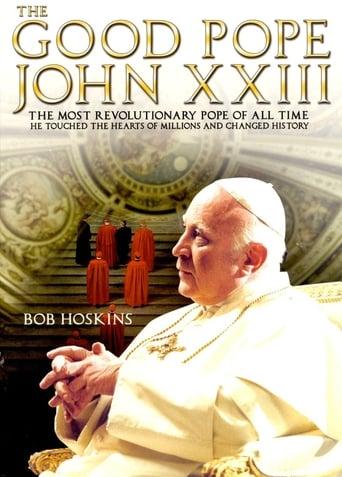 Johannes XXIII. - Für eine Welt in Friede stream