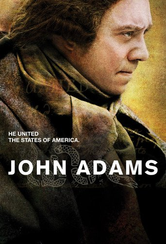 John Adams stream