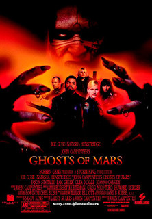 John Carpenter´s Ghosts of Mars stream