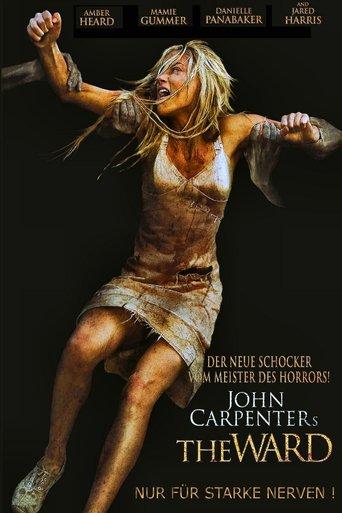 John Carpenter's The Ward - Die Station stream