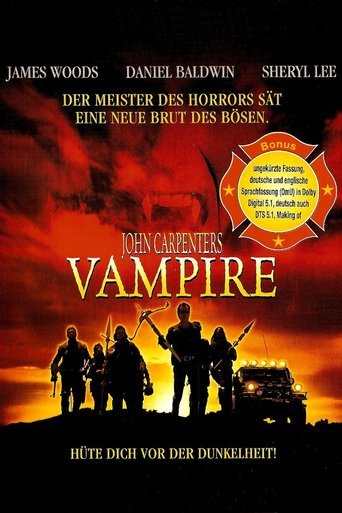 John Carpenters Vampire stream