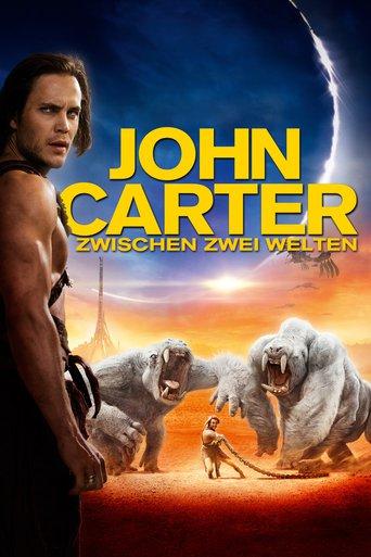 John Carter - Zwischen zwei Welten stream