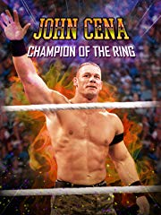 John Cena: Champion of the Ring stream