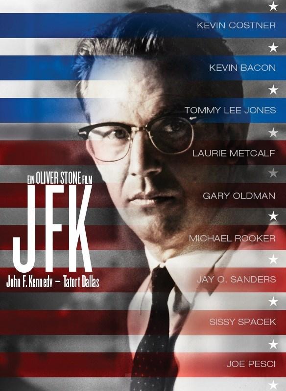 John F. Kennedy - Tatort Dallas (Director's Cut) stream