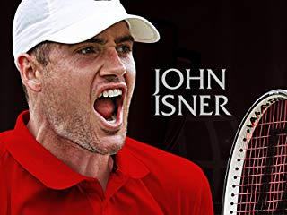 John Isner Profile stream