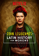 John Leguizamo's Latin History for Morons stream