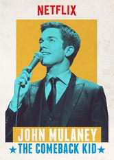 John Mulaney: The Comeback Kid stream