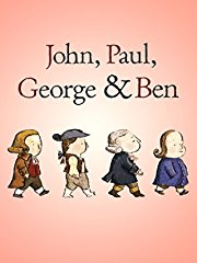 John, Paul, George and Ben stream