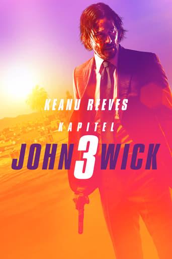 John Wick: Kapitel 3 Stream