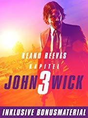 John Wick: Kapitel 3 (inkl. Bonusmaterial) Stream