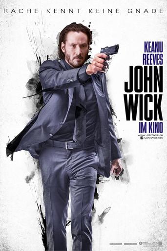 John Wick - stream
