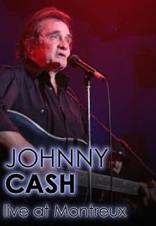 Johnny Cash live at Montreux - stream