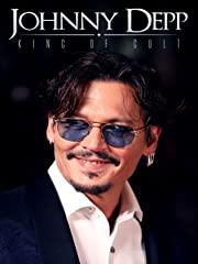Johnny Depp: King of Cult Stream