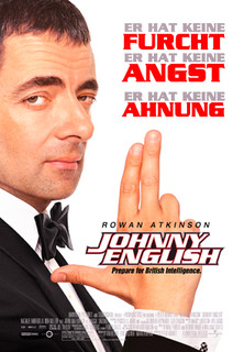 Johnny English stream